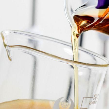 녹슬지 않음 W-609 - HLJH W-609 방청유는 공작물을 보호하고 모든 응용 분야에 윤활유 역할을 합니다.