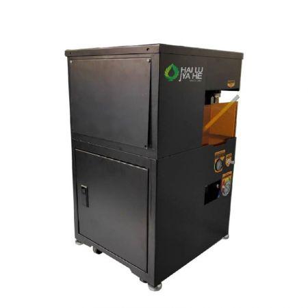 IoT切削油过滤侦测补偿设备 - IoT 油品品质监测系统