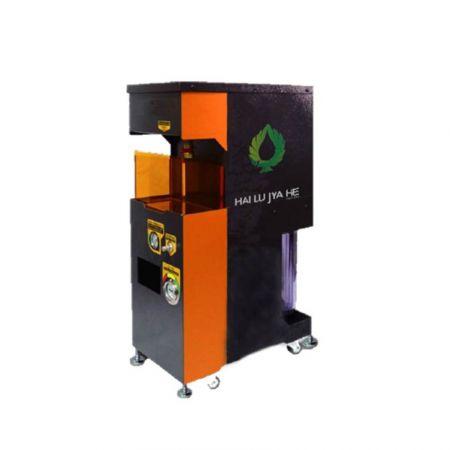 切削液净化机 - OS-01 切削液净化机