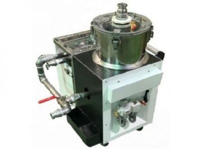HLJH 切削淨化機 - 海陸家赫-切削液回收淨化機