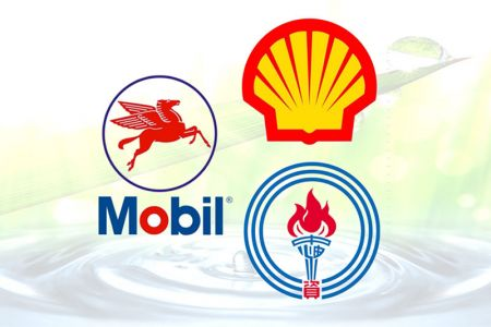 Other Brands of Oil