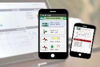 IoT-Kühlmittelüberwachung und -kompensation