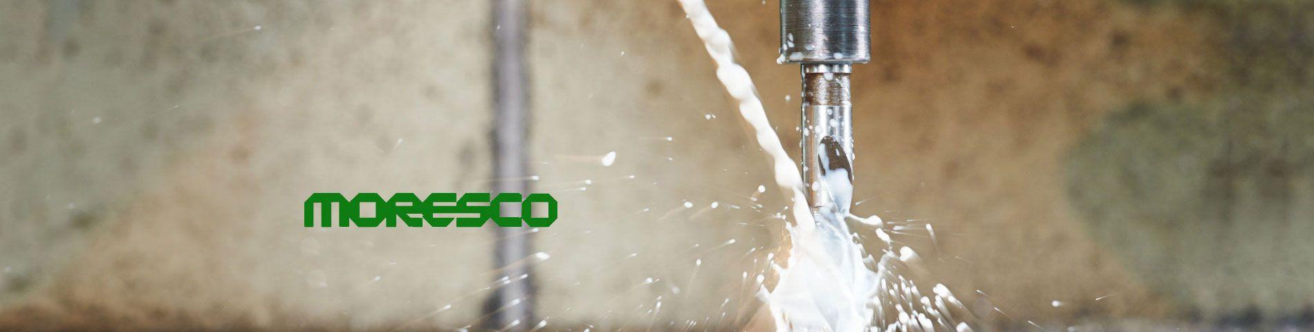 Schmierbedarf Moresco-Öl