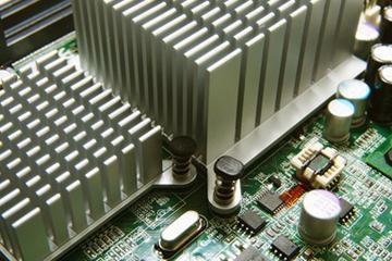 82FT / 83FT / 84FT Series - Heat Sink Push Pin