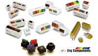 Jumper / DIL  Switches (ITW ERG) - Jumper / DIL  Switches