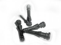 Serie 31FT - Elementi di fissaggio della ventola