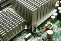 Série 82FT/83FT/84FT - Punaise de dissipateur de chaleur