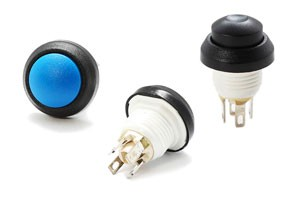 Snap Action Pushbutton Switches