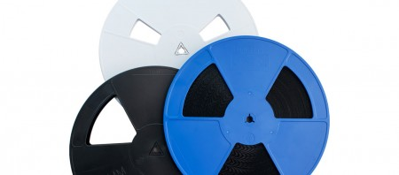 - Shipping Reels