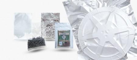 - Sacs de protection flexibles spécialisés