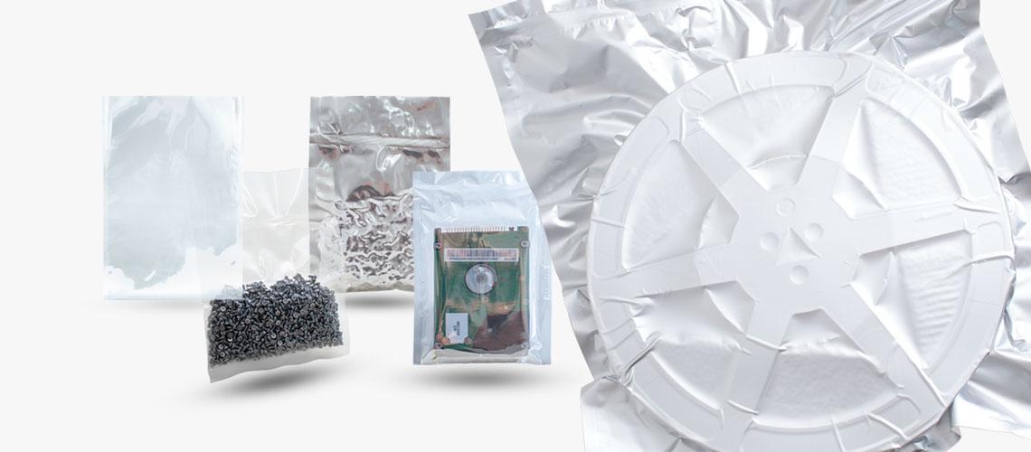 Specialiserade flexibla skyddande väskor