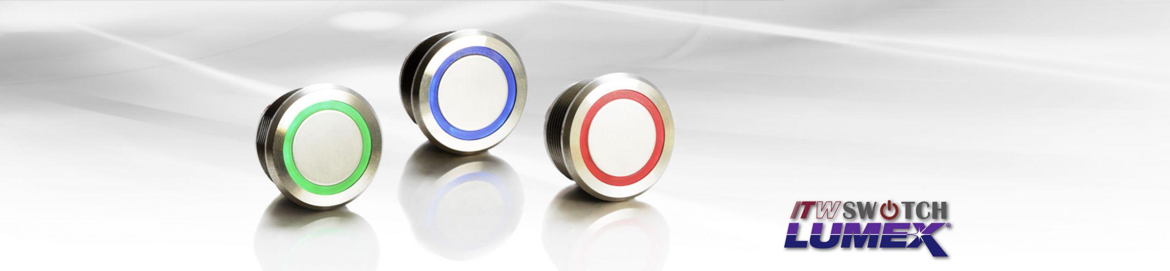 EC-Serie,       Touch-Schalter