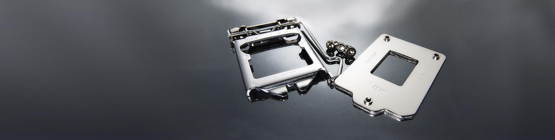 ILM for LGA1155  & LGA1156 Socket