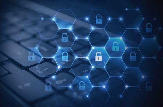 昇頻謹慎地保護個人的隱私權
