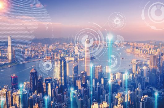 Proscend offers Ethernet and wireless LTE solutions in smart cities.