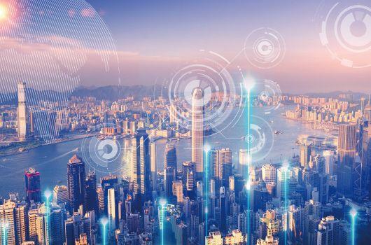 Nag-aalok ang Proscend ng mga solusyon sa Ethernet at wireless LTE sa mga matalinong lungsod.