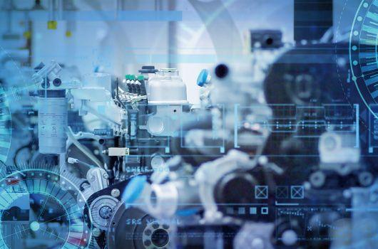 Proscend tarjoaa teollisuuden Ethernet- ja langattomia LTE-ratkaisuja Industry 4.0 -käyttöjärjestelmässä.
