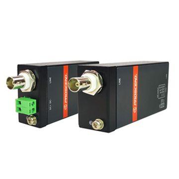 Extensores Ethernet sobre Coaxial 701CPI / 101CPI