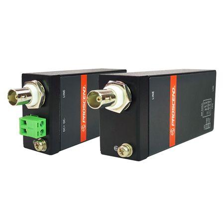 Ethernet-extender 701CPI/101CPI