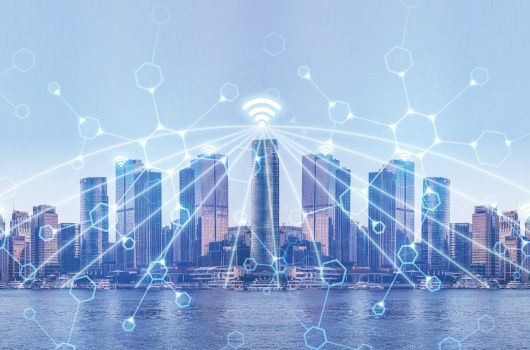 تقدم Proscend حلول اتصال شبكة إيثرنت صناعية آمنة وشبكة 5G / 4G LTE في إنترنت الأشياء.