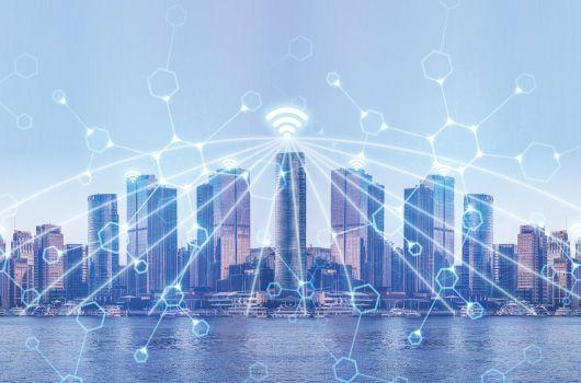昇頻提供物聯網安全的乙太網路和無線通訊解決方案