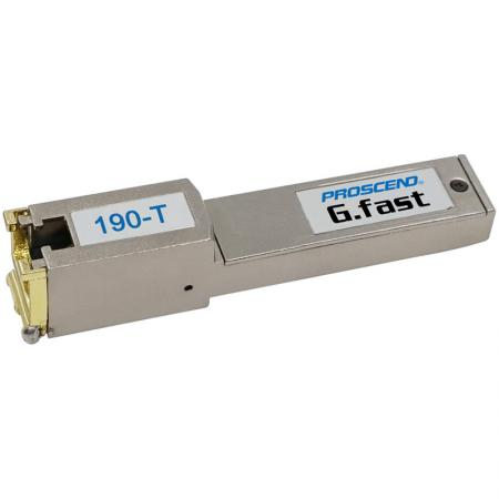 Modem SFP G.fast - Telco - Modem SFP G.fast Ringkas