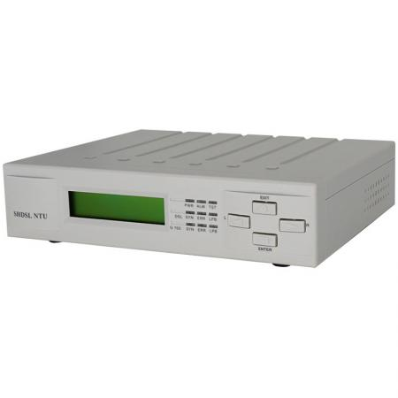 SHDSL TDM Modem 5099B Series - 2-Wire / 4-Wire SHDSL.bis NTU Modem