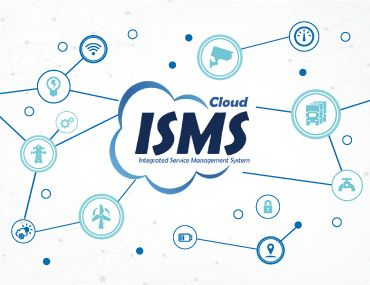 IoT Management Software - Smart cloud-based platform connecting IoT devices remotely.