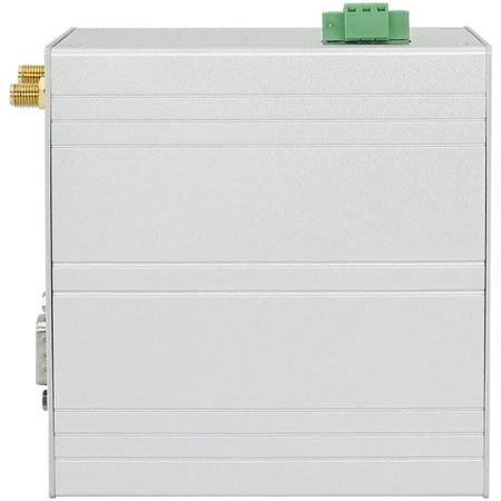 雙SIM工規4G LTE VPN行動通訊路由器4埠 M302-LG 右側
