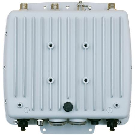 IP68 Outdoor Industrial Cellular Router M301-TXG Back View