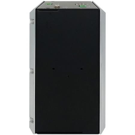 Industrial Managed Power over Ethernet Switch 12-Port 708P Back