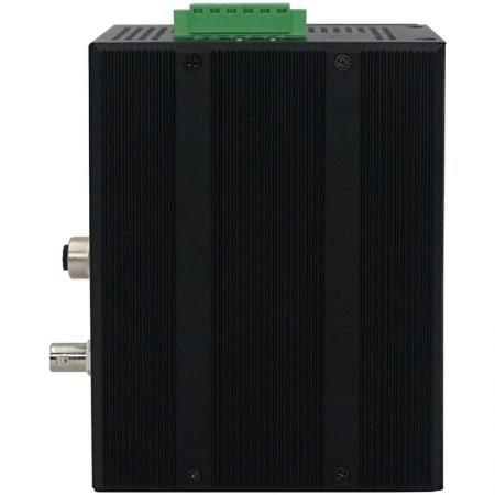 Industrial VDSL2 Ethernet Extender 701MI Right