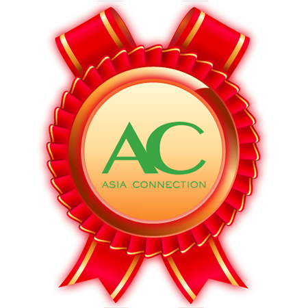 Asia Connection Co., Ltd. - Vantagens Competitivas