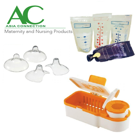 Maternity and Nursing Products