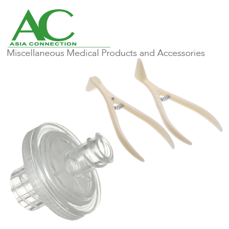 Miscellaneous Medical Products and Accessories
