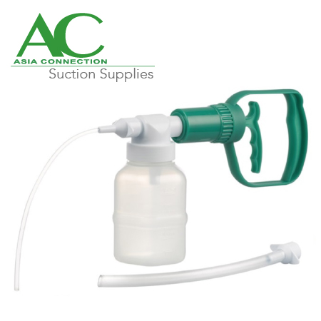 Suction Supplies
