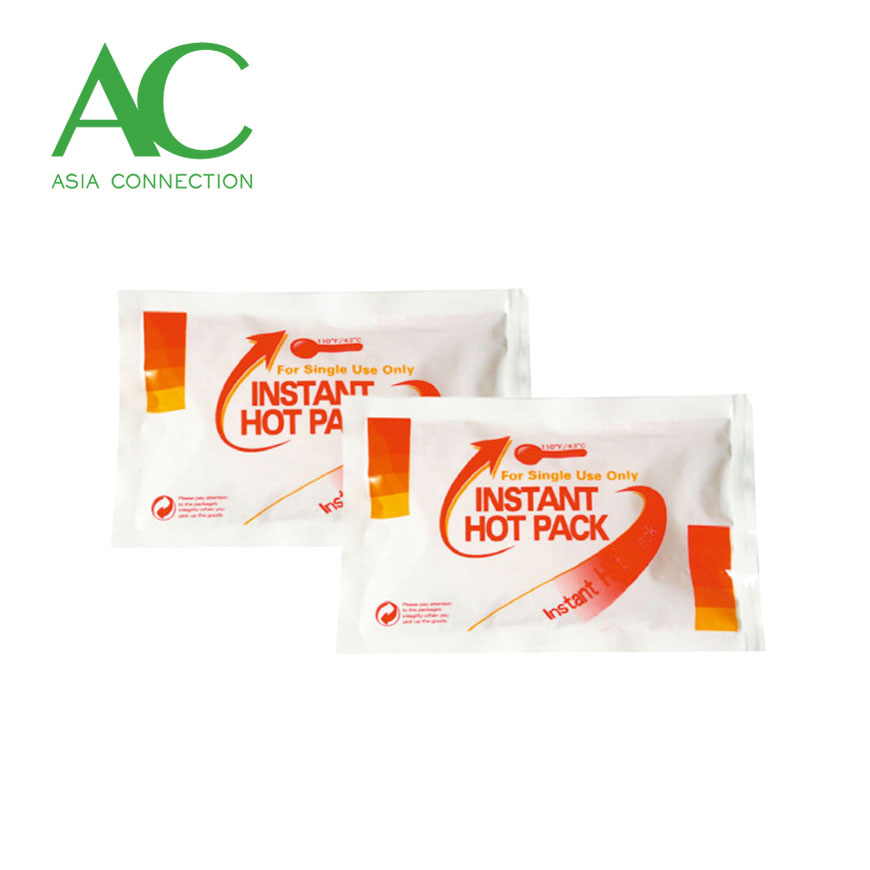 Instant Hot Pack/Rapid Heat Hot Pack/Instant Heat Pack - Instant Hot Pack