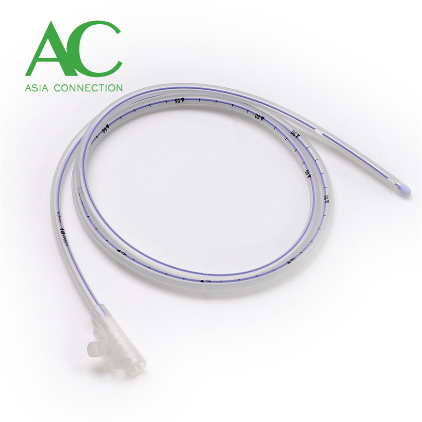 Silicone Stomach Tube/Silicone Gastric Tube - Silicone Stomach Tube