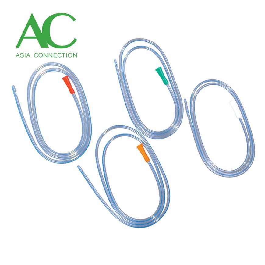 PVC Stomach Tube - PVC Stomach Tube