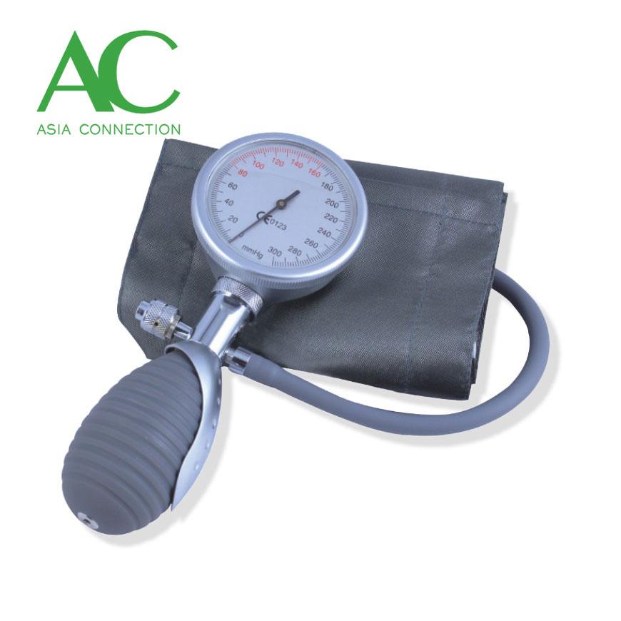 Palm Type Manual Sphygmomanometer - Palm Type Manual Sphygmomanometer