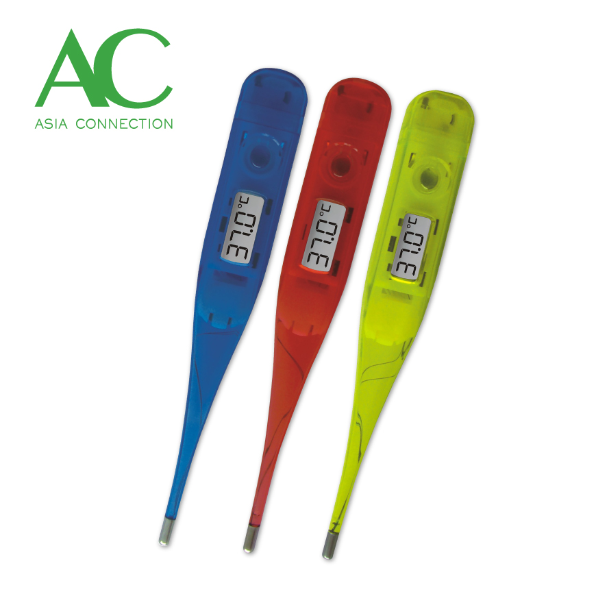 Digital Thermometer - Digital Thermometer
