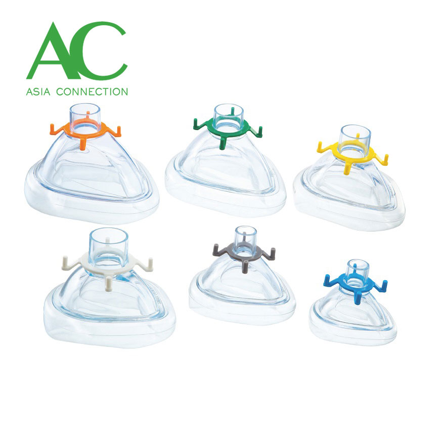 Air Cushion Anesthesia Masks - Air Cushion Anesthesia Masks