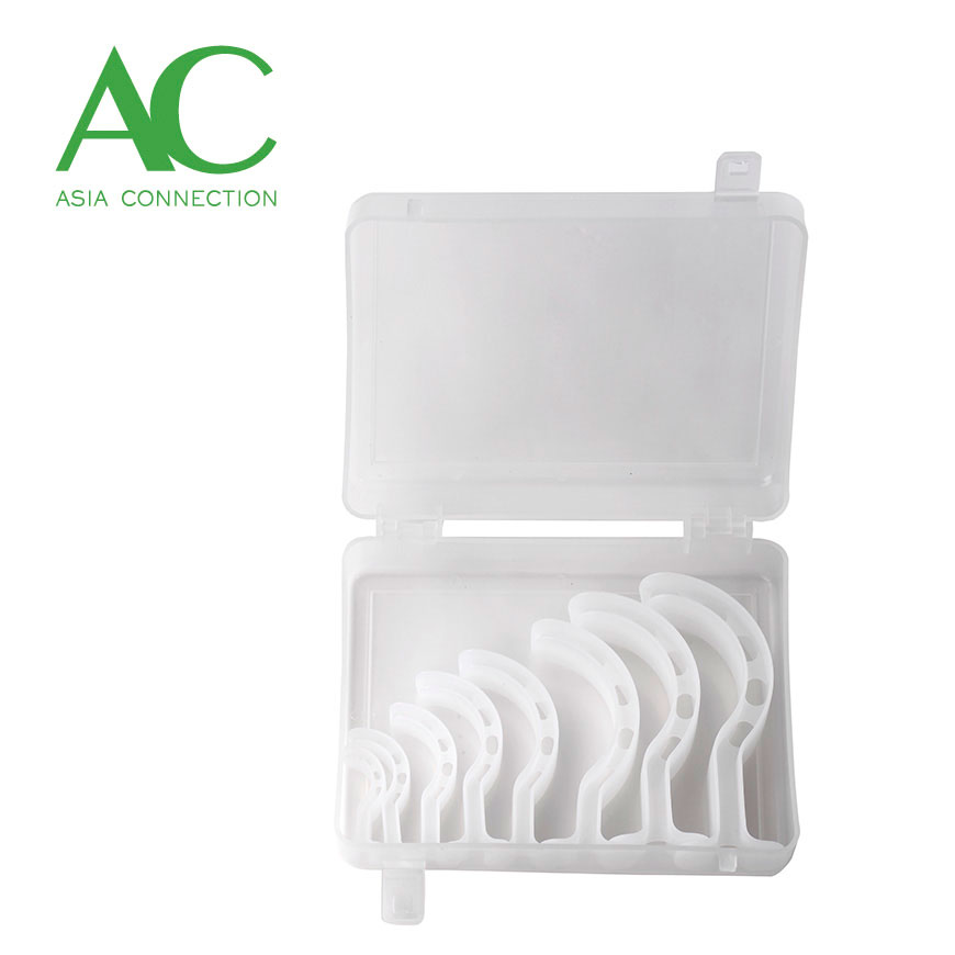 Berman Oral Airway Kit/Berman Oropharyngeal Airway Kit/Berman OPA Kit - Berman Oral Airway Kit