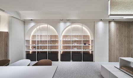Show Room di prodotti medici