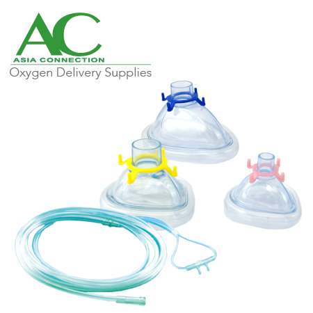 Oxygen Delivery Supplies - Oxygen Delivery Supplies