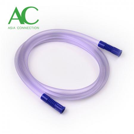 Suction Tubing / Suction Connecting Tube / Yankauer Tube - Tabung hisap
