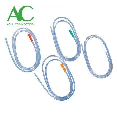 PVC胃管 - PVC胃管
