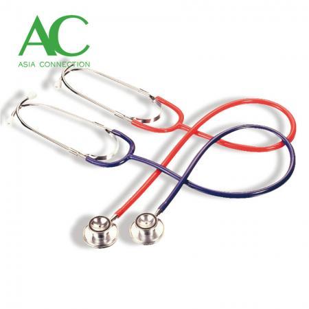 Dual Head Stethoscope / Cardiology Stethoscope - Dual Head Stethoscope