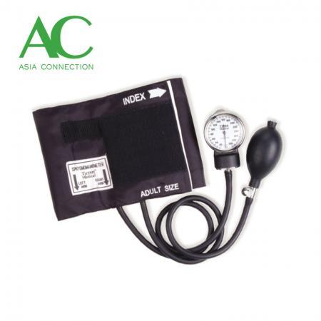 アネロイド血圧計 - アネロイド血圧計