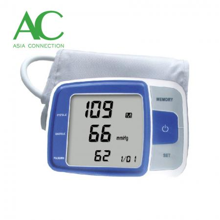 مقياس ضغط الدم الرقمي للمعصم